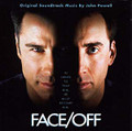 Face  Off CD