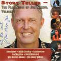 Story Teller Vol. 1 cover (signed)