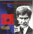 Patriot Games (CD)