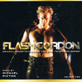 Flash Gordon Vol. 2 (Original TV Score CD)