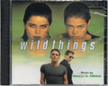 Wild Things (CD)