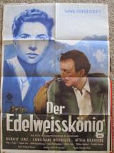 (Der Edelweisskoenig) (Edelweisskönig, Der)