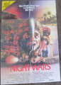Night Wars (US video poster)