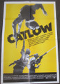 Catlow (US one sheet)