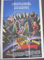 Little Shop of Horrors (US one sheet)