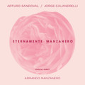 Eternamente Manzanero (CD)