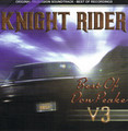 Knight Rider Vol. 3 (CD)