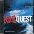 Est Ouest - East West (CD)
