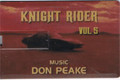 Knight Rider Vol. 5 (flash drive)