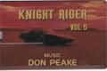 Knight Rider Vol. 5 (flash drive)