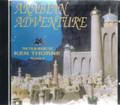 Film Music of Ken Thorne - Volume 3, The (used CD)