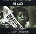 March, The (Original Score ) (CD)