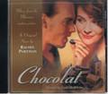 Chocolat (promo CD)