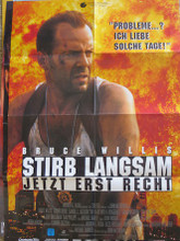 Die Hard With a Vengeance (Stirb Langsam 3 (Video))
