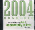 Shrek 2 (promo CD single)