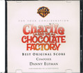Charlie and the Chocolate Factory (promo CD)
