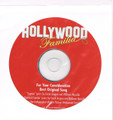 Hollywood Familia (promo CD single)