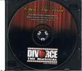Divorce - The Musical (promo CD single)
