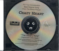 Crazy Heart (promo CD single)