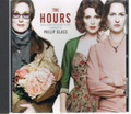 Hours, The (promo CD)