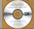 Kingdom of Heaven (promo CD)