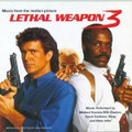 Lethal Weapon 3 (used CD)