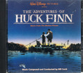 Adventures of Huck Finn, The (used CD)