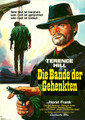 Django, Prepare a Coffin aka Get the Coffin Ready aka Viva Django! aka Django Sees Red (Bande der Gehenkten, Die (rolled)