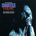Castle Freak (CD)