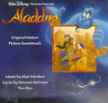 Disney's Aladdin (used CD)