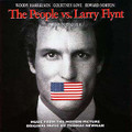People vs.Larry Flynt, The (used CD)