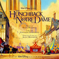 Disney's The Hunchback of Notre Dame (used CD)
