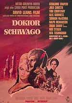 Doctor Zhivago (Doktor Schiwago (rolled)