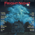 Fright Night - Original Songs From the Motion Picture (CD)