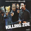 Killing Zoe (used CD)