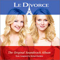 Le Divorce (used CD)