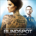 Blindspot (used CD)
