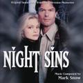 Night Sins (used CD)
