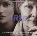 Iris (used CD)