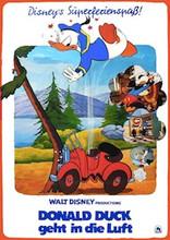(Donald Duck geht in die Luft) (Donald Duck geht in die Luft)