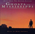 Ghosts of Mississippi (used CD)