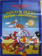 Donald Duck's Summer Magic (Donald Ducks Ferien-Abenteuer)