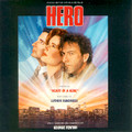 Hero (used CD)