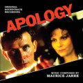 Apology (used CD)