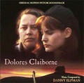 Dolores Claiborne (used CD)