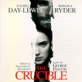 Crucible, The (used CD)