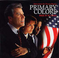 Primary Colors (used CD)