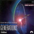 Star Trek Generations (Used CD)
