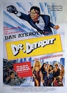 Dr. Detroit (Dr. Detroit)