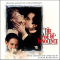 Age of Innocence, The (used CD)